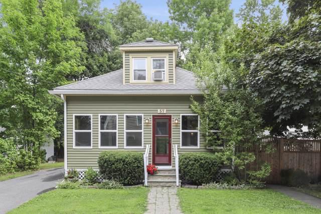57 Green Street, Saco, ME 04072 (MLS #1429451) :: Your Real Estate Team at Keller Williams