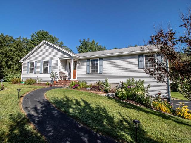 1 Talbot Drive, Arundel, ME 04046 (MLS #1430236) :: Your Real Estate Team at Keller Williams
