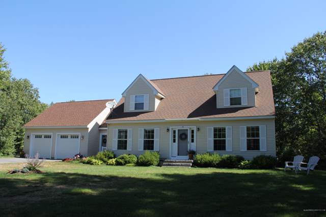 34 Haley Road, Arundel, ME 04046 (MLS #1430507) :: Your Real Estate Team at Keller Williams