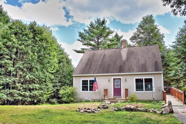 38 Mountain View Road Road, Naples, ME 04055 (MLS #1432297) :: Your Real Estate Team at Keller Williams