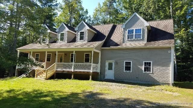 13 Elmore Road, Casco, ME 04015 (MLS #1432593) :: Your Real Estate Team at Keller Williams