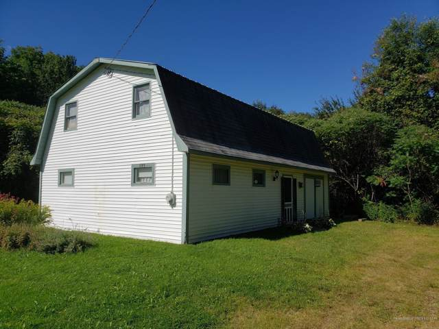 1893 Mercer Road, Mercer, ME 04957 (MLS #1432653) :: Your Real Estate Team at Keller Williams