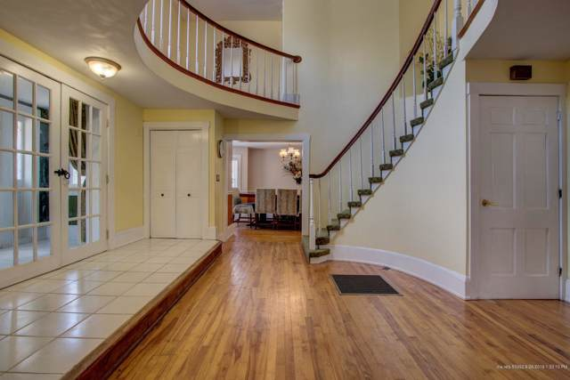 748 Clarks Woods Road, Lyman, ME 04002 (MLS #1433351) :: Your Real Estate Team at Keller Williams