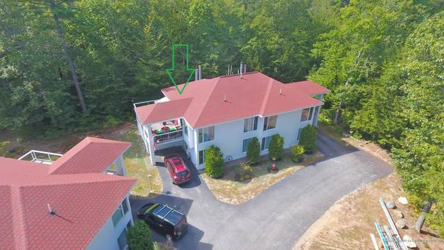 0 Hoyts Ridge Road #5, Bridgton, ME 04009 (MLS #1434149) :: Your Real Estate Team at Keller Williams