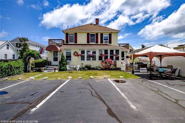 103 E Grand Avenue, Old Orchard Beach, ME 04064 (MLS #1435659) :: Your Real Estate Team at Keller Williams