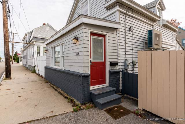 105 W Grand Avenue, Old Orchard Beach, ME 04064 (MLS #1435951) :: Your Real Estate Team at Keller Williams