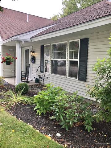 71 Kavanaugh Road #71, Old Orchard Beach, ME 04064 (MLS #1436016) :: Your Real Estate Team at Keller Williams