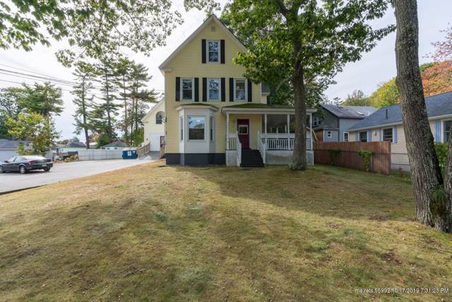 15 Fern Park Avenue, Old Orchard Beach, ME 04064 (MLS #1436085) :: Your Real Estate Team at Keller Williams