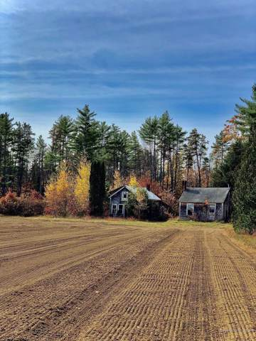 766 Ossipee Trail, Porter, ME 04068 (MLS #1436413) :: Your Real Estate Team at Keller Williams