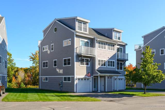 42 Walnut Street #25, Old Orchard Beach, ME 04064 (MLS #1437007) :: Your Real Estate Team at Keller Williams