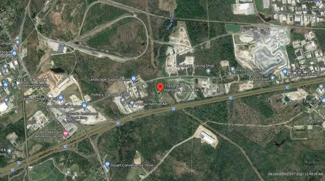 1182 Odlin Road, Hermon, ME 04401 (MLS #1438274) :: Keller Williams Realty
