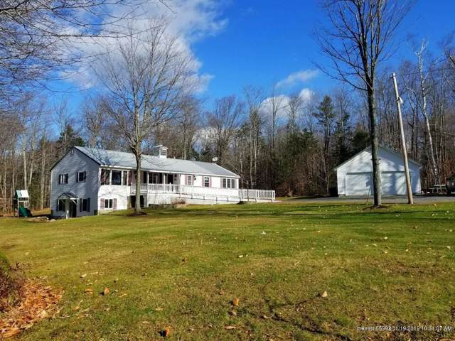 20 Voter Hill Road, Wilton, ME 04294 (MLS #1438670) :: Your Real Estate Team at Keller Williams