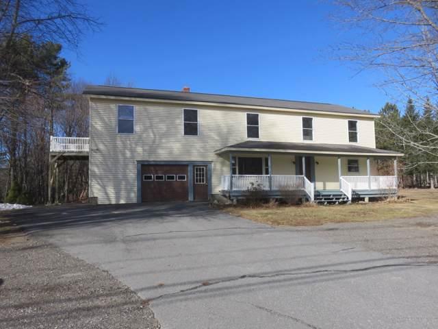 300 Northeast Road, Standish, ME 04084 (MLS #1440537) :: Your Real Estate Team at Keller Williams