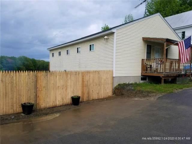 765 Main Street, Readfield, ME 04355 (MLS #1441107) :: Your Real Estate Team at Keller Williams