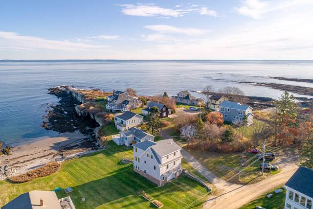 36 Shipwreck Cove Road, Cape Elizabeth, ME 04107 (MLS #1441643) :: Your Real Estate Team at Keller Williams