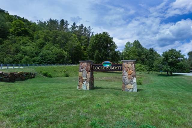 Lot 28 Locke Summit Road, Bethel, ME 04217 (MLS #1442111) :: Keller Williams Realty