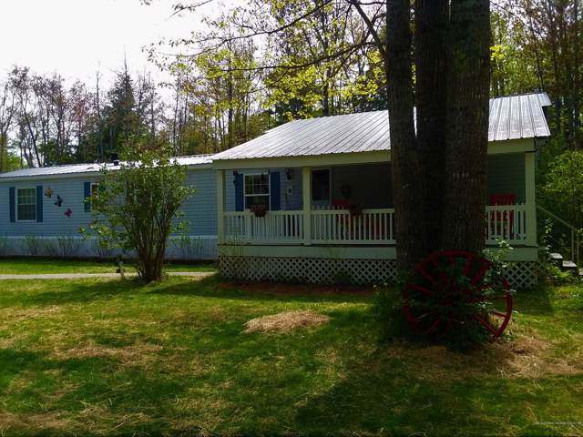 215 Edes Falls Road, Harrison, ME 04040 (MLS #1442713) :: Your Real Estate Team at Keller Williams