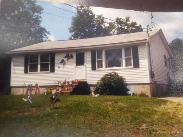 220 E East Jay Road, Jay, ME 04239 (MLS #1442786) :: Your Real Estate Team at Keller Williams