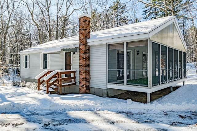 202 Fairview Drive, Waterboro, ME 04061 (MLS #1442887) :: Your Real Estate Team at Keller Williams