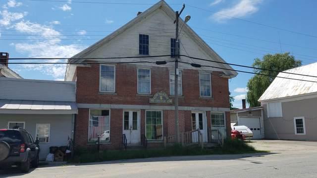 62 & 64 Main Street, New Sharon, ME 04955 (MLS #1443507) :: Keller Williams Realty