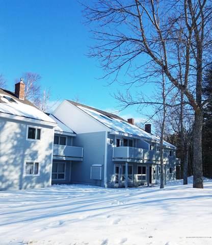 2676 Winter Brook Lane #2676, Carrabassett Valley, ME 04947 (MLS #1444011) :: Your Real Estate Team at Keller Williams