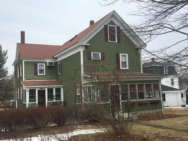 34 Portland Avenue, Old Orchard Beach, ME 04064 (MLS #1444861) :: Your Real Estate Team at Keller Williams