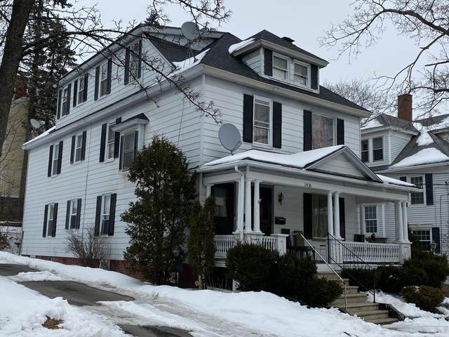16 White Street, Lewiston, ME 04240 (MLS #1445506) :: Your Real Estate Team at Keller Williams