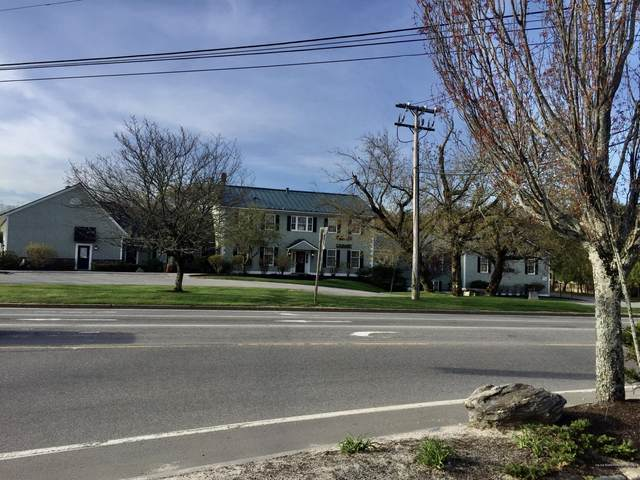 744 Roosevelt  Trail Trail #210, Windham, ME 04062 (MLS #1455320) :: Keller Williams Realty