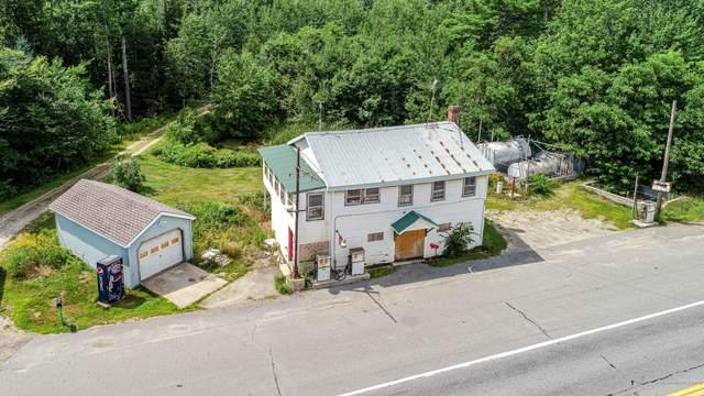 425 Augusta-Rockland Road, Windsor, ME 04363 (MLS #1464798) :: Keller Williams Realty
