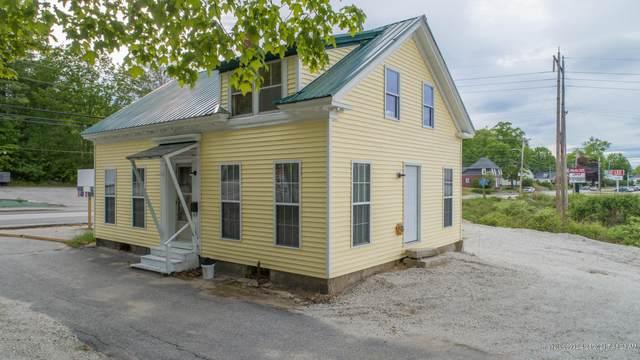 67 Main Street, Norway, ME 04268 (MLS #1466521) :: Keller Williams Realty