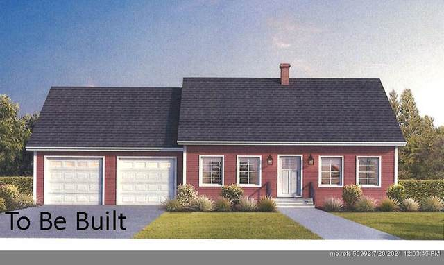 Lot 22 Mountain View, Auburn, ME 04210 (MLS #1470624) :: Linscott Real Estate