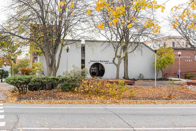 75 Park Street, Lewiston, ME 04240 (MLS #1475041) :: Linscott Real Estate