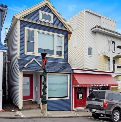7 Main Street, Bar Harbor, ME 04609 (MLS #1478501) :: Keller Williams Realty