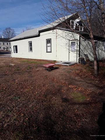 10 Brown Street, Kennebunk, ME 04043 (MLS #1479759) :: Linscott Real Estate