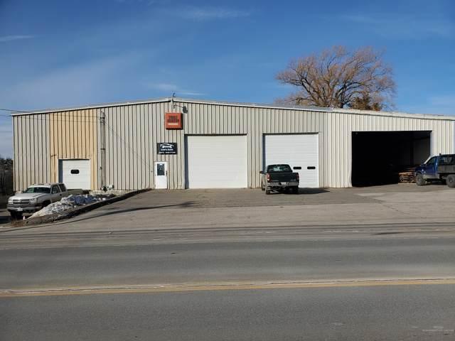 66 Main Street, Albion, ME 04910 (MLS #1480282) :: Linscott Real Estate
