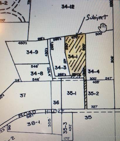 34-1 Hilltop Road, Guilford, ME 04443 (MLS #1480977) :: Linscott Real Estate
