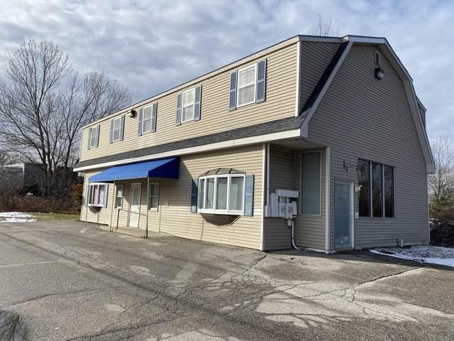 22 Industrial Park Road, Saco, ME 04072 (MLS #1481014) :: Linscott Real Estate