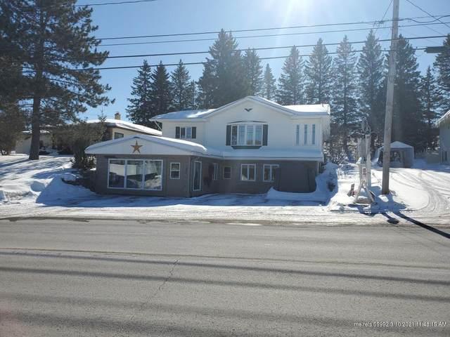 65 Main Street, Madawaska, ME 04756 (MLS #1482641) :: Keller Williams Realty
