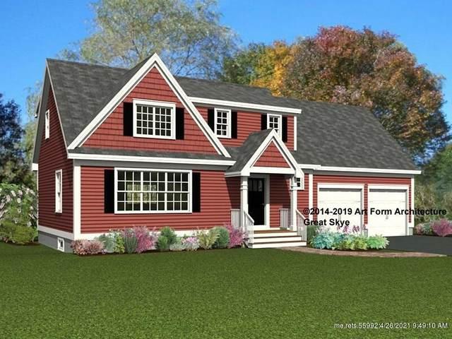 Lot 1 Brooks Landing, Kennebunk, ME 04043 (MLS #1483552) :: Keller Williams Realty