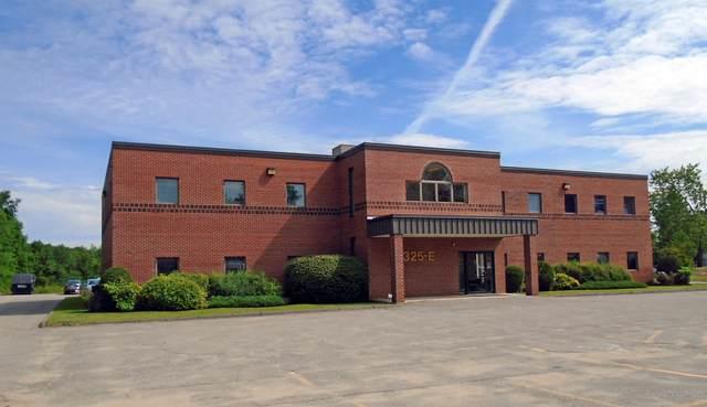325E Kennedy Memorial Drive 3-5, Waterville, ME 04901 (MLS #1483577) :: Linscott Real Estate