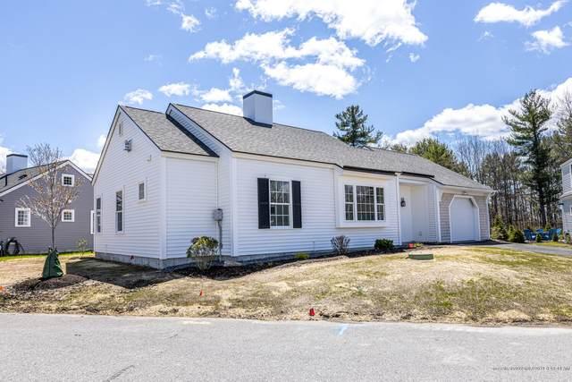 5 Bexhill (Lot 39) Way #39, South Portland, ME 04106 (MLS #1483947) :: Linscott Real Estate