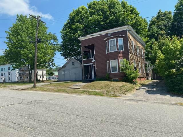 917-929 Lisbon Street, Lewiston, ME 04240 (MLS #1484514) :: Keller Williams Realty