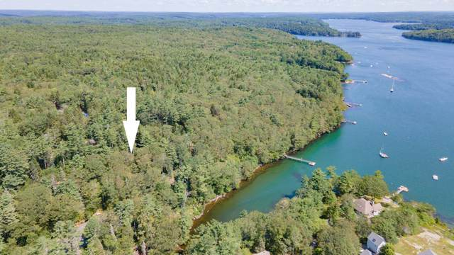 0 Meadow Cove Road, Boothbay, ME 04544 (MLS #1485861) :: Linscott Real Estate