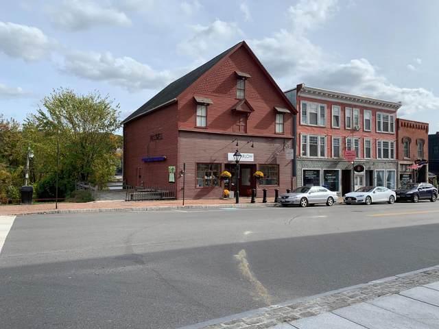 100 Water Street, Hallowell, ME 04347 (MLS #1485979) :: Keller Williams Realty