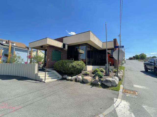 305 E Main Street, Madawaska, ME 04756 (MLS #1485989) :: Linscott Real Estate