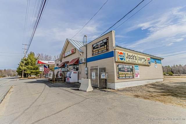 477 Fairbanks Road, Farmington, ME 04938 (MLS #1486039) :: Linscott Real Estate