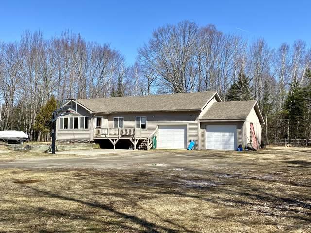 34 Lakeside Place, Princeton, ME 04668 (MLS #1486472) :: Keller Williams Realty