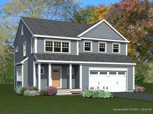 Lot 10 Brooks Landing, Kennebunk, ME 04043 (MLS #1486613) :: Linscott Real Estate