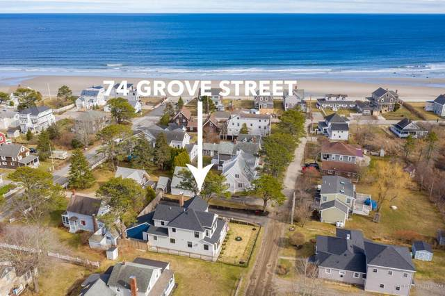 74 Grove Street, Wells, ME 04090 (MLS #1487210) :: Keller Williams Realty