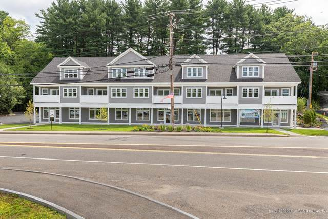 42 State Road #103, Kittery, ME 03904 (MLS #1487769) :: Keller Williams Realty